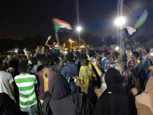 Soudan : la police disperse des manifestants en tirant du gaz lacrymogène