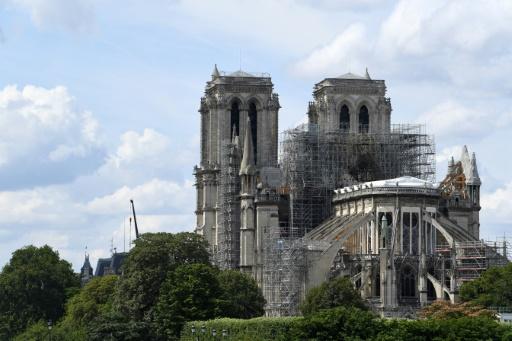 Restauration de Notre-Dame: les principales mesures du projet de loi