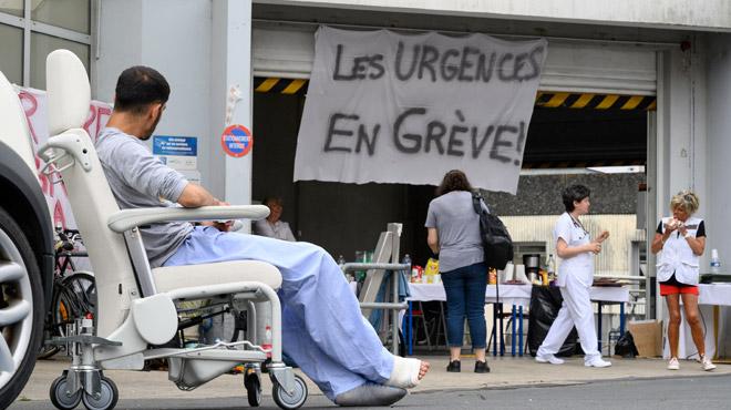 Pénurie de médecins: la France va supprimer le numerus clausus