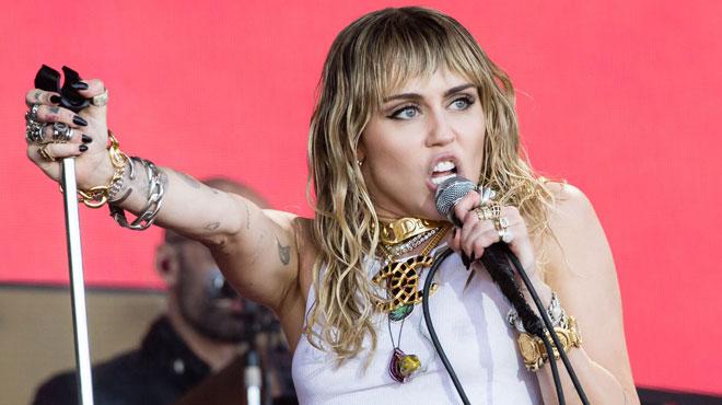 Miley Cyrus estime que les gens ne pourraient pas comprendre son mariage