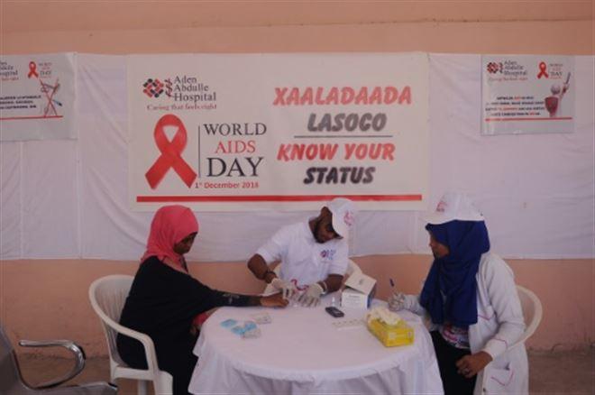 Lutte contre le sida en 2018- ombres et lumière