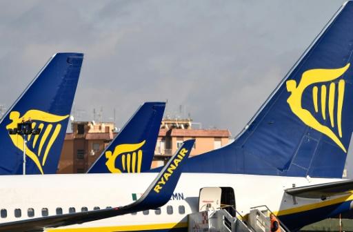 Ryanair doit fermer des bases à cause des soucis du Boeing 737 MAX
