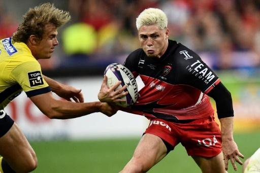 Rugby: O'Connor signe aux Reds, de nouveau éligible avec les Wallabies
