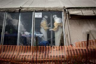 Ebola en RDC- le patient de Goma est décédé lors de son transfert à Butembo