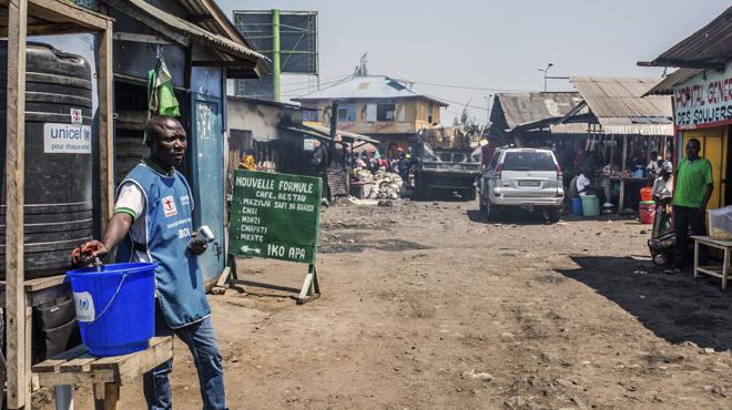EBOLA en République démocratique du Congo: le premier patient diagnostiqué à Goma est décédé
