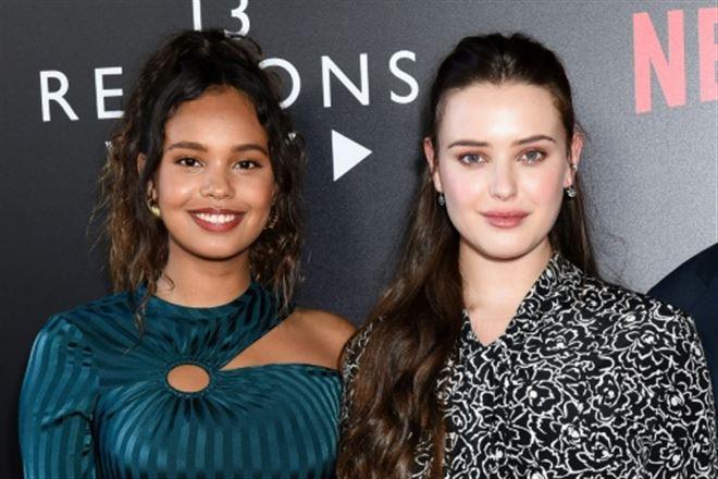 Netflix retire une scène de suicide de sa série 13 Reasons Why
