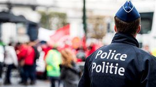 La police appelée pour un incident dans une habitation à Berchem- à son arrivée, elle découvre un mort et un blessé grave 3