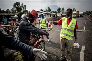 Ebola en RDC- le patient diagnostiqué à Goma est décédé