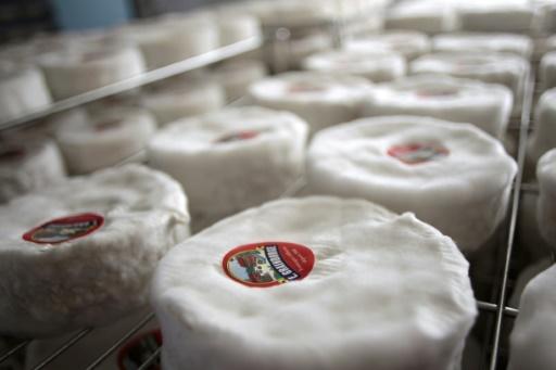 Camemberts, glaces: Gault&Millau lance des sélections des produits alimentaires