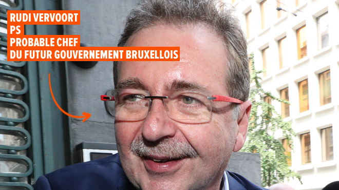Négociations politiques: un accord de gouvernement a été conclu pour Bruxelles