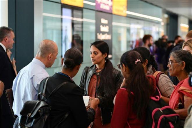 Opération anti-mariages forcés dans les aéroports britanniques