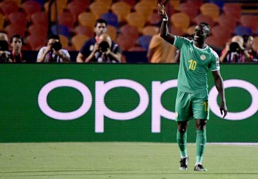 CAN-2019: l'année de Mané