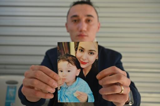 Canberra appelle Pékin à laisser sortir une mère ouïghoure et son fils australien