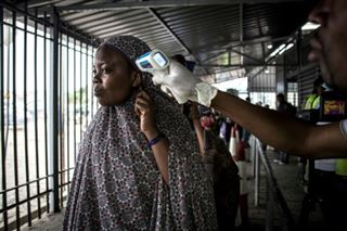 Ebola en RDC- l'OMS va de nouveau évaluer l'épidémie après le décès du premier cas à Goma