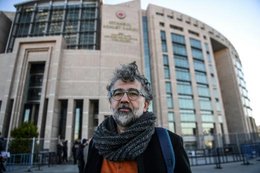 Turquie : acquittement du représentant de RSF, jugé pour
