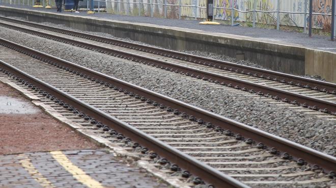 La circulation ferroviaire entre la Belgique et la France a totalement repris