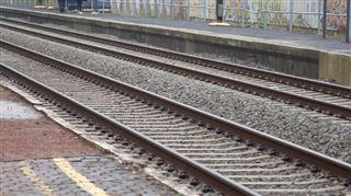 La circulation ferroviaire entre la Belgique et la France totalement à l'arrêt 3