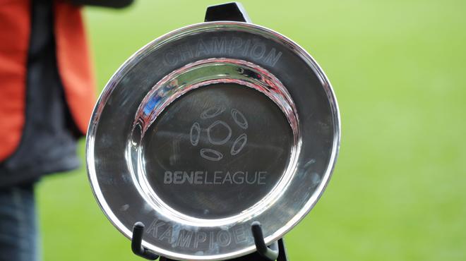 Une nouvelle étape a été franchie: un championnat commun entre la Belgique et les Pays-bas est à l'étude