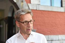Le Parlement avance Renaud Witmeur comme unique candidat pour diriger le réseau WBE