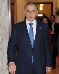 Mircea Geoana, premier Roumain à devenir n°2 de l'Otan