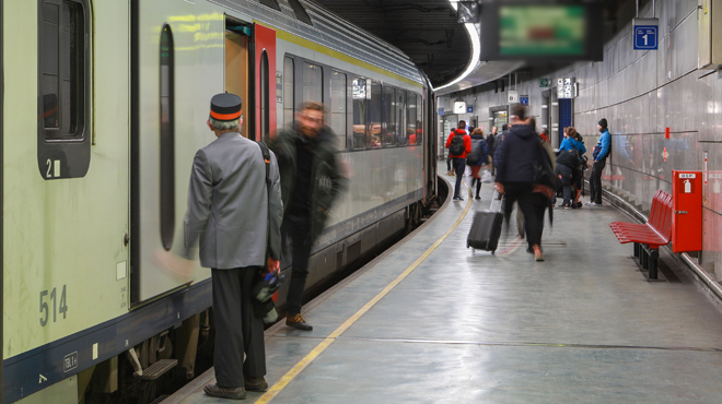Interruption du trafic ferroviaire entre Namur et Ciney