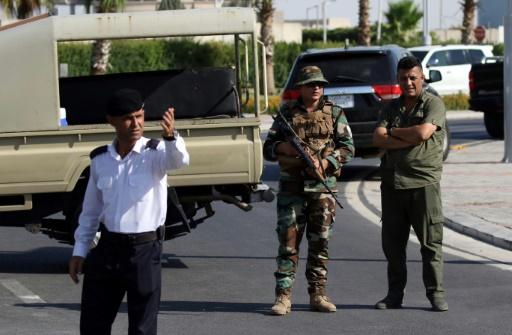 Un diplomate turc tué au Kurdistan irakien, Ankara promet de riposter