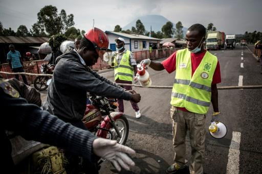 L'OMS déclare l'épidémie d'Ebola une