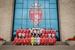 Jupiler Pro League - Mouscron partage contre Roulers, Waasland-Beveren battu par Lens