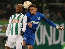 Les Belges à l'étranger - Bolingoli-Mbombo avance au 2e tour préliminaire de Ligue des Champions avec le Celtic