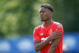 Jupiler Pro League - Le Standard partage 3-3 lors d'un match à huis clos contre Maastricht