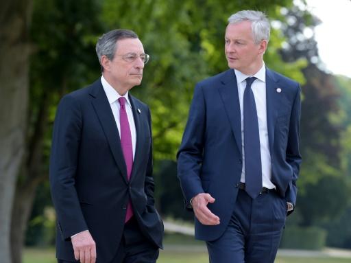 Libra: le G7 Finances prévient des risques pour le système monétaire international