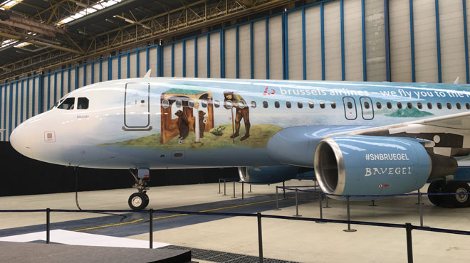 Tomorrowland: 25.000 festivaliers arrivent à bord d'avions transformés en
