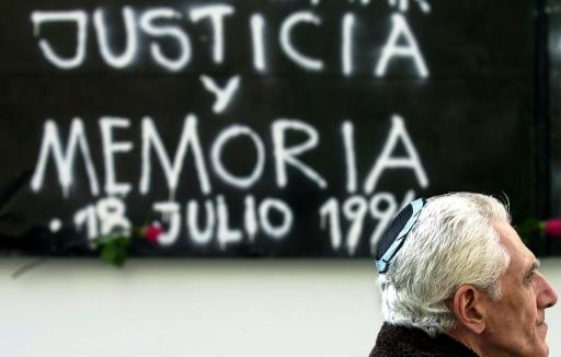 Attentat de l'Amia en Argentine: 25 ans après, une soif de justice intacte