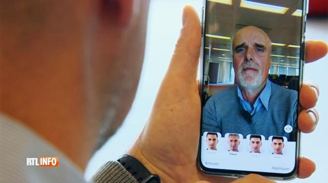 Comment fonctionne FaceApp, l'application qui vous vieillit mais qui est soupçonnée de vous espionner ?