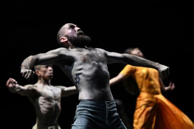 Un spectacle de danse à connotation écolo au festival d'Avignon