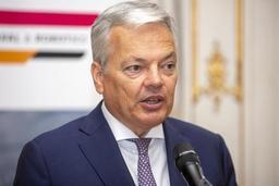 La Belgique a reçu une demande américaine pour des troupes au sol en Syrie