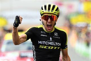 Tour de France- les favoris, la tête au chrono, attendent