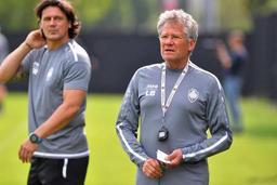 Suspicion de fraude dans le milieu du football belge - Débuts au 3e tour en Europa League pour l'Antwerp: