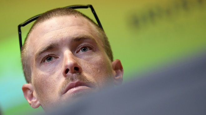 Mystère au Tour de France: l'Australien Rohan Dennis abandonne... sans donner d'explications