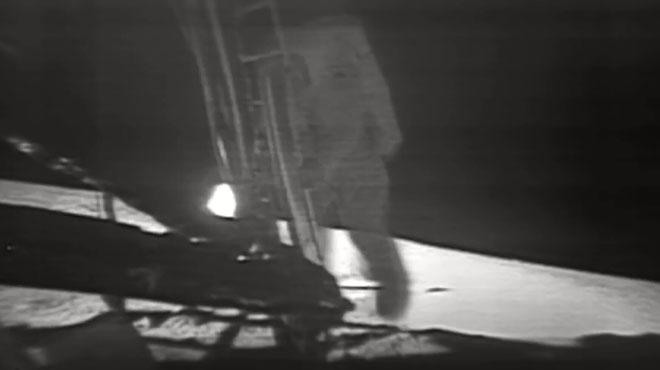 La course vers la Lune captive toujours autant: comment l'expliquer?