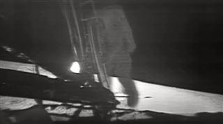 La course vers la Lune captive toujours autant- comment l'expliquer?