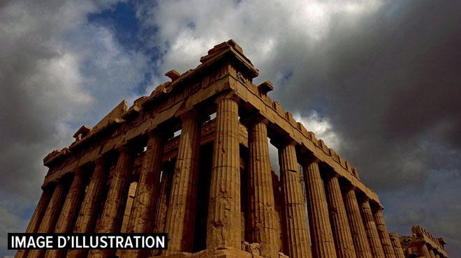 Grèce : un séisme de magnitude 5,1 a secoué Athènes