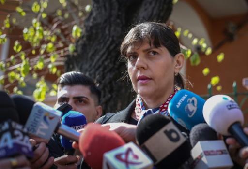Futur procureur européen : la voie se dégage pour la candidate roumaine