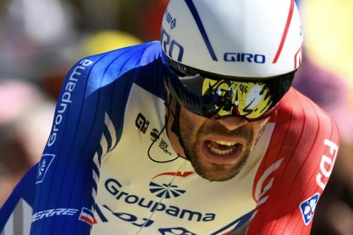 Tour de France: Pinot avait la rage