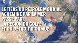 Bras de fer entre Occident et l'Iran- cargos immobilisés, possible destruction de drone, anthropologue française emprisonnée 4