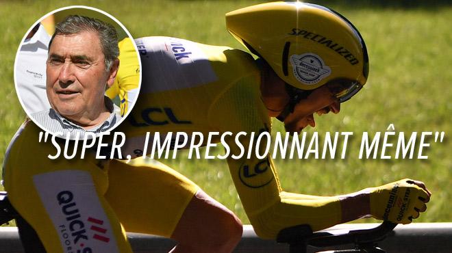 Six hommes pour un titre — Tour de France