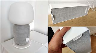 Les tests de Mathieu- quand Ikea et Sonos s'associent pour des enceintes-meubles, ça donne quoi ?