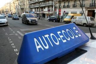 Permis à 17 ans, simulateur, boîte automatique- premières réformes du permis de conduire en vigueur lundi