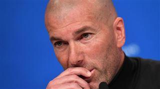 Zinédine Zidane remercie le public pour les messages de soutien après la mort de son frère- C'était important 8