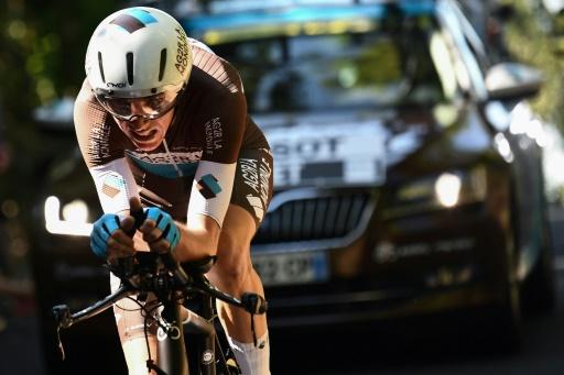 Tour de France: jour de détresse pour Bardet